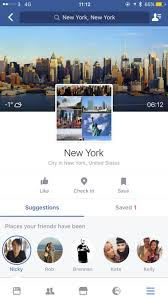 New York travel companions images Facebook adds city guides to become your new travel companion jpg
