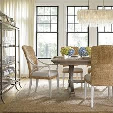 Stanley Coastal Living Resort Shelter Bay Dining Table - Stanley dining room furniture
