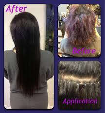 Price Of Hair Extensions In Salons by Hair Extensions Moxi Hair Salon