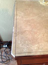 Laminate Flooring On Top Of Tile Diy Concrete Counters Poured Over Laminate Averie Lane Diy