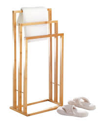 Free Standing Towel Stands For Bathrooms Modern Paper Towel Holders Free Standing Towel Rack Target Aaliyah
