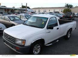 white toyota truck 1996 white toyota t100 truck regular cab 48770478 gtcarlot com