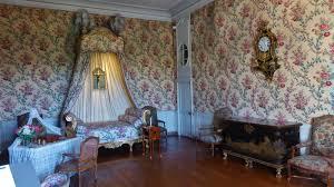 chambre louis xvi paris bise art château de vaux le vicomte 2