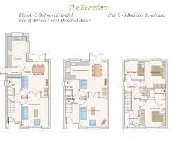 Belvedere Floor Plan Floor Plans Belarmine Woods