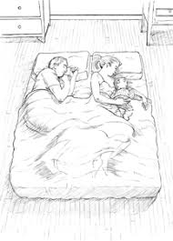 the proper way to make a bed safe cosleeping guidelines mother baby behavioral sleep