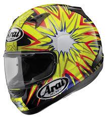 arai helmets motocross arai signet q abraham helmet cycle gear