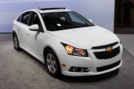 2015 chevy cruze gets new styling and tech 2014 new york auto