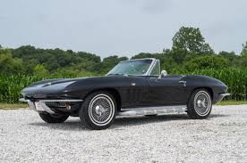 1966 corvette specs 1966 corvette convertible numbers matching 327 350hp 4 speed