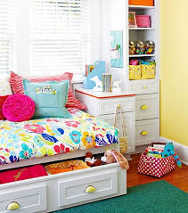 Girls Bright Bedding by Bhg Centsational Style