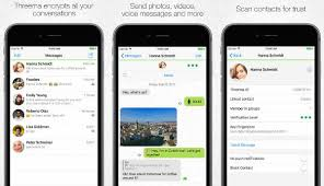 android messaging apps 8 most secured messaging apps for android users to stay