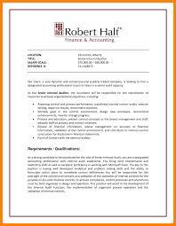 Resume For Internal Promotion 3 Internal Job Posting Resume Science Resume