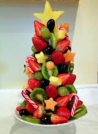 christmas fruit centerpiece yummy idea u0027s pinterest fruit