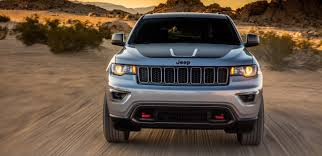 jeep grand cherokee trailhawk off road 2017 jeep grand cherokee trailhawk rocky top kodak tn