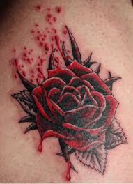 121 traditional u0026 modern rose tattoos and designs