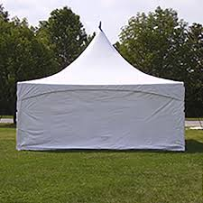 frame tent solid wall tent with walls