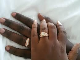 kirk kara wedding band my kirk kara ring gold