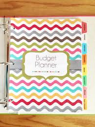 How To Set Up A Monthly Budget Spreadsheet The Polka Dot Posie Month 1 Creating A Budget Planner U0026 Making