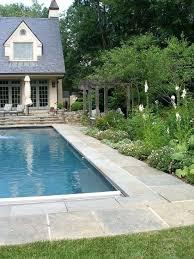 Backyard Remodel Ideas Backyard Pool Landscaping Pool Landscaping Borders Edging Design