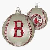 boston sox ornaments and collectibles