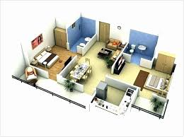 two bedroom home simple house plan with 3 bedrooms fabulous simple house designs