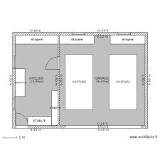 plan pour cuisine gratuit plan de garage gratuit avec archifacile wekillodors com