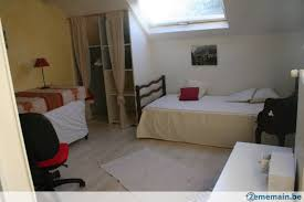 chambres meubl馥s 2 chambres meublées à louer dans maison villageoise 2ememain be