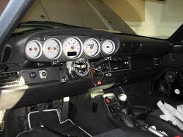 Porsche 993 Interior Vrp Performance Racing Parts