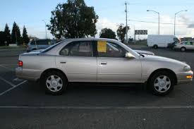 1993 toyota camry for sale 1993 toyota camry sold in 1 day for sale by owner sacramento
