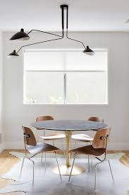 glamorous contemporary dining room tables round glass cream wooden