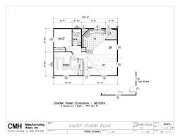 floor plans golden exclusive series tlc manufactured homes