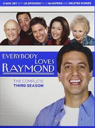 amazon com everybody loves raymond season 3 ray romano