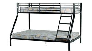 Three Sleeper Bunk Bed Bunk Beds Available In All Sizes And Styles Mattress Mick