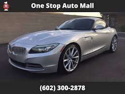 2011 used bmw z4 2011 bmw z4 roadster sdrive35i convertible hard