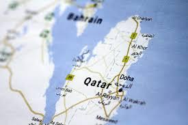 Doha Qatar Map Will Russia Come To Qatar U0027s Defense Russia Beyond