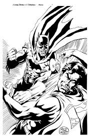 superman batman coloring pages gallery clip art library