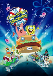 movie segments to assess grammar goals the sponge bob squarepants