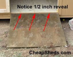 How To Build A Garden Shed Ramp by How To Build A Shed Ramp