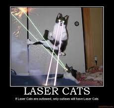 Laser Meme - aliens cat meme laser cat best of the funny meme