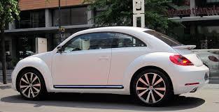 beetle volkswagen 2012 volkswagen debuts the beetle fender edition mükemmel şeyler