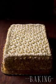 cuisine marquise markiza cake marquise cake recipe cake layers shortbread and cake