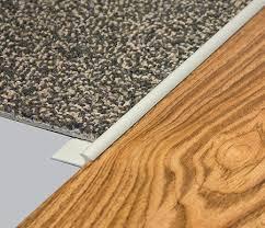 height transition carpet to vinyl floors dt033