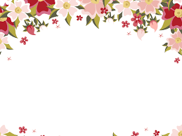 flowers ppt backgrounds templates free ppt backgrounds templates