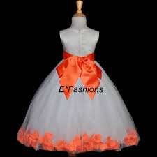 white and orange wedding dresses pictures ideas guide to buying
