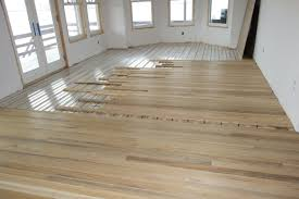 Heart Pine Laminate Flooring Reclaimed Heart Pine Flooring Boston Project Three Rivers