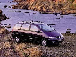 seat alhambra specs 1996 1997 1998 1999 2000 autoevolution