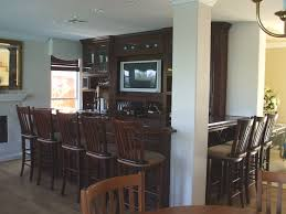 Dining Room Bars by Custom Home Bars Are Huge In 2016 C U0026 L Design Specialists Inc