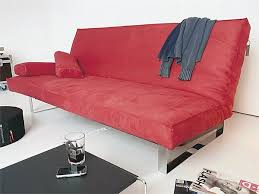 Red Recliner Sofa The Modern Minimum Recliner Sofa Bed