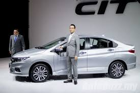 honda malaysia car price 2017 honda city facelift launched in malaysia priced from rm78k