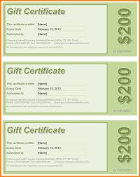 gift certificate template word 2003 imts2010 info