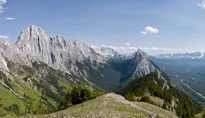 Climate change is transforming canada 39 s mountains canadian